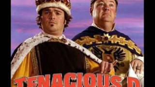 Tenacious D - Tribute (remix/combination of original and new)
