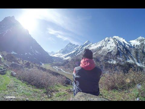 Har ki Doon- An unforgotten trekking expedition -May2015_incredible india