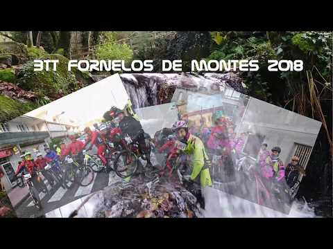 BTT 2018 AD Fornelos de Montes