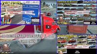 "[""ets"", ""ets2 ats"", ""euro"", ""truck"", ""simulator"", ""simulator2"", ""ia"", ""ai"", ""traffic"", ""trafico"", ""realista"", ""realist"", ""lights"", ""light"", ""engine"", ""mod"", ""mods"", ""gearboxes"", ""headlights"", ""trucks"", ""car"", ""cars"", ""vehicle"", ""volante"", ""logitech"", ""180"