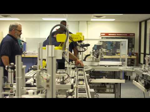 Great Oaks Electro-Mechanical Maintenance Technology training for adults