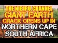 Download Giant Earth Crack Opens up in Northern Cape, South Africa MP3 song and Music Video
