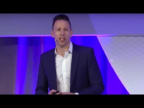 WIll Weisman: Welcome to Exponential Manufacturing | XMFG | Singularity University