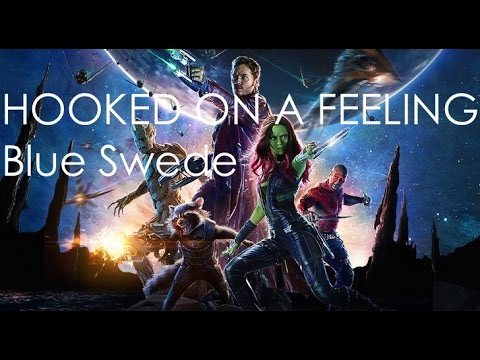 blue swede hooked on a feeling download
