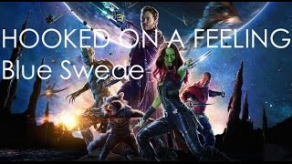 Guardians of Galaxy Soundtrack 01 - Blue Swede - HOOKED ON A ...
