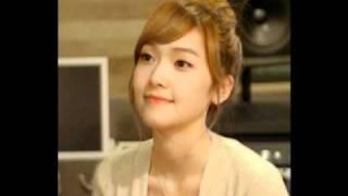101013 Jessica(SNSD) -Sweet Delight  SPC Ver