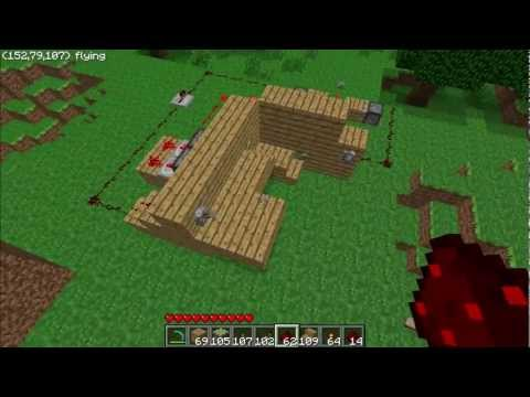 Minecraft Tutorial Tumblr