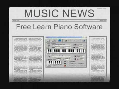 Free Learn Piano Software Download
