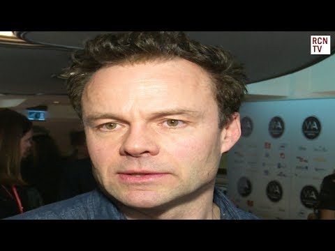 Harry Potter and The Cursed Child Jamie Glover