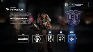 LawBreakers Gameplay [PC]