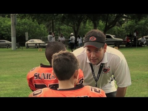 Coach Marco
