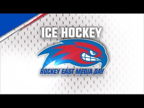 2017-18 Hockey East Media Day