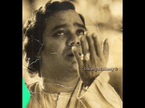 Ustad Aslam Khan-Mehfil-1989 (2)