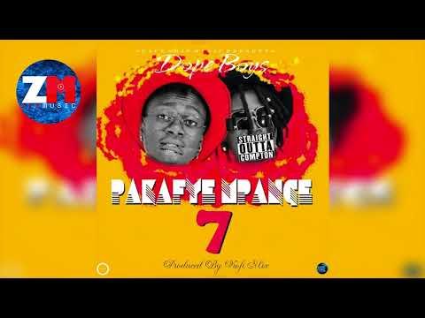 DOPE BOYS  PAKAFYE MPANGE 7  Audio ZedMusic Zambian Music 2018