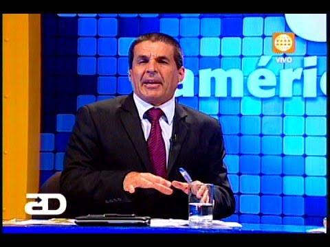 America Deportes: Analisis del Peru vs Bolivia Ultima Fecha Eliminatorias 16/10/13