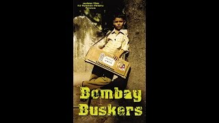 Bombay Buskers