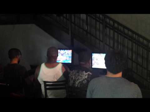 Gamer Expo 2017 Hawaii 808 VGH - Video Gamers Hawaii
