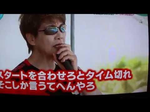 【シンクロ】井村雅代コーチの、リオ前強化合宿に密着!