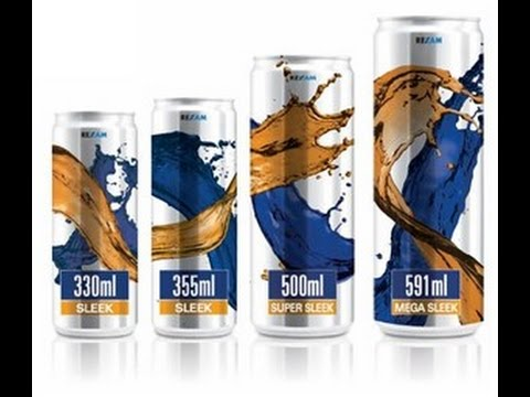 Rexam Beverage Can Europe Trade PR