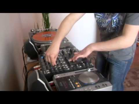 Dj Reverse ElectroHouse mix March 2011