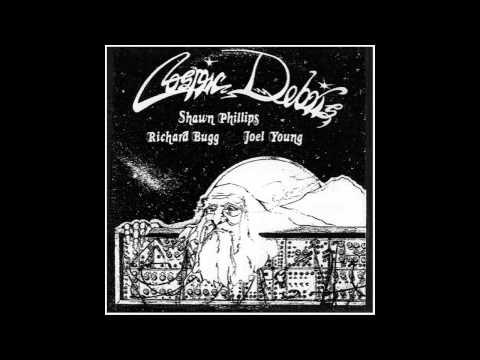 COSMIC DEBRIS 1980 [full album]