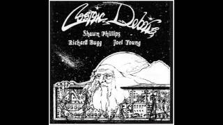 COSMIC DEBRIS 1980 [full album]