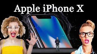 Iphone Будущего X (Айфон 10) - Новинка 2019 Года - Смартфон!
