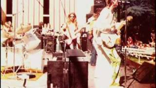 Out West Tour The Don Nix Larry R. and The Highsteppers Review 1974...