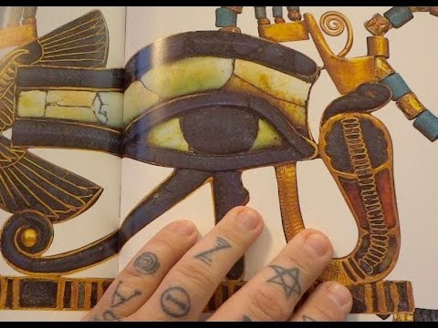 Lost Secrets Uncovered: Ancient Metaphysical Symbolism explained