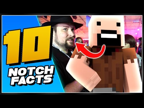 10 Things You Didn't Know About Notch