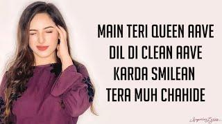 GUCCI (Lyrics) - Aroob Khan ft. Riyaz Aly | Kaptaan | MixSingh | Anshul Garg