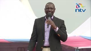 Kibra By-election: Yule mzee wa bedroom sasa amaeuliza usaidizi - DP Ruto