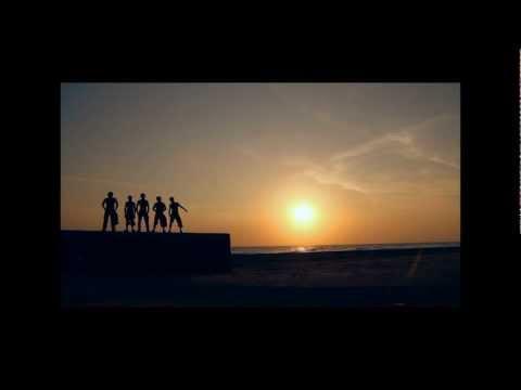 GANBATTE KUDASAI (SEMANGAT) - JHARU (OST.MELODY KOTA RUSA 2)
