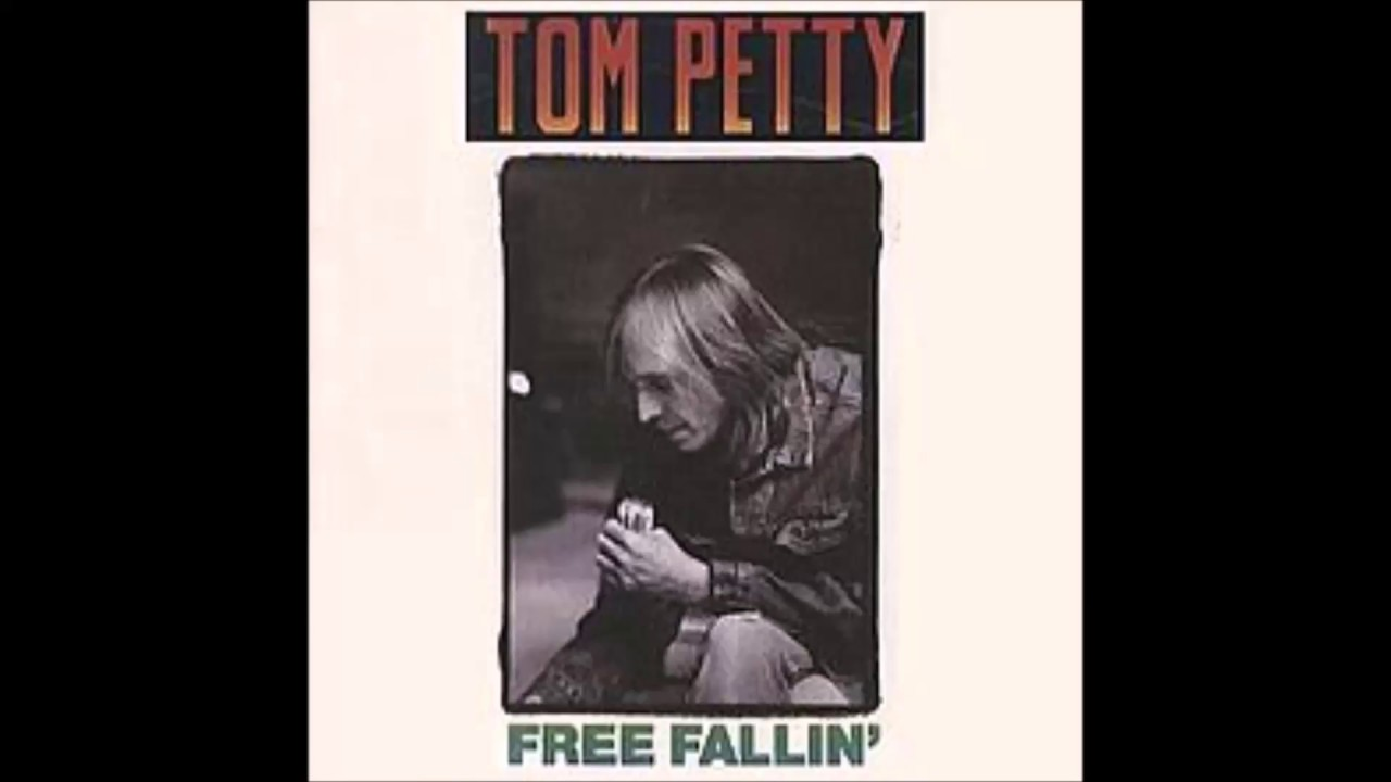 Tom Petty Free Fallin Guitar Backing Track W Vocals Chords Chordify