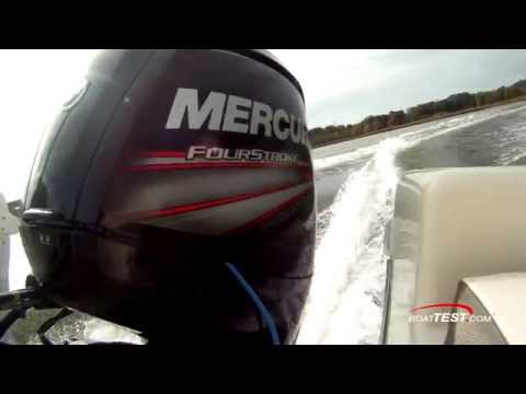 2015 Mercury 75hp, 90hp, and 115hp Fourstroke Outboards