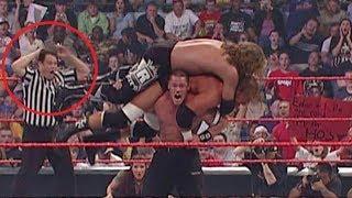 John Cena Top Strongest  Moments 2018 .... New