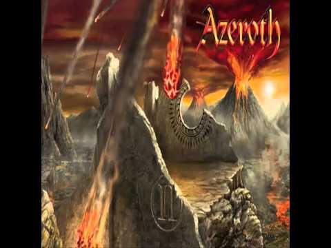 Azeroth - II FULL ALBUM