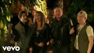 Die Zipfelbuben - Hier im Dschungel (Videoclip) YouTube Videos