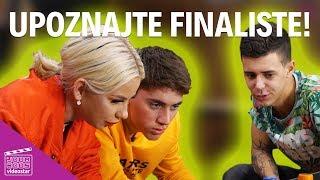 NOVI JOOMBOOS YOUTUBERI?! TheSikrt ostao u šoku! | Videostar 3|Epizoda 3