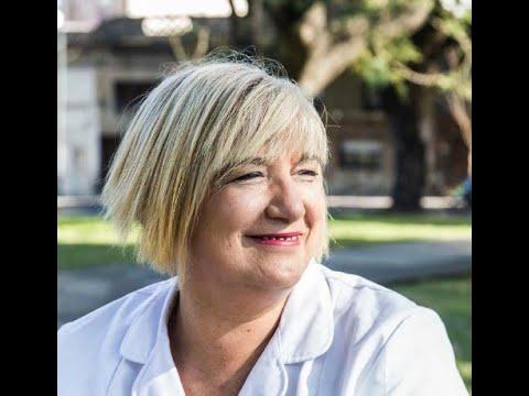 Gabriela Piovano: Si el interior no cierra, a la vacuna llegamos con muchas muertes