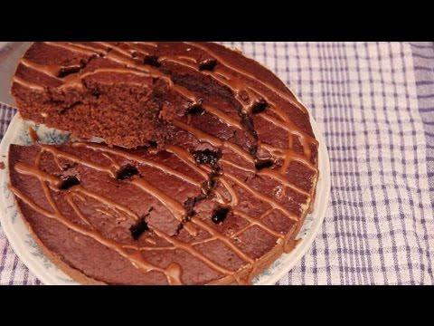 gâteau-15-trous-chocolat-et-caramel-au-beurre-salé