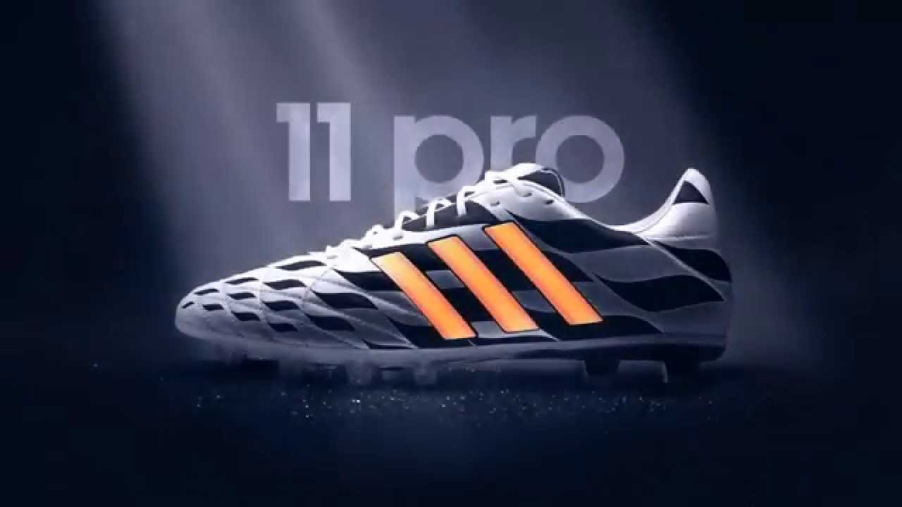 battle pack 11pro adidas football su youtube