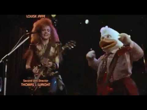 howard the duck the ending youtube