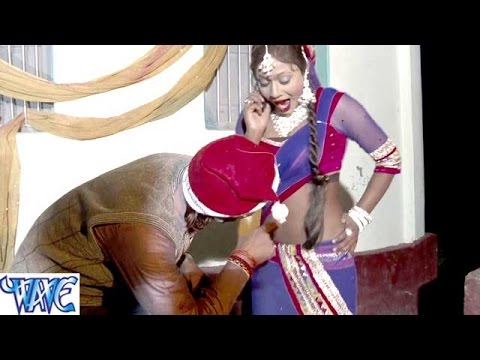 छोड़ी छोड़ी के हो राजा - Chhodi Chhodi Ke - Holi Hurdang - Varun Arya - Bhojpuri Hot Holi Songs 2016