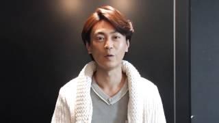 氷川きよし「きよしのチキチキOHAソング」(2017年1...