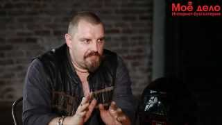 Интервью №3: Кирилл Готовцев (рекламное агентство «Маньяко»)(, 2014-06-12T10:06:52.000Z)
