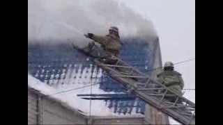 Пожар на мебельной фабрике. Белая Церковь.(, 2010-09-14T18:00:53.000Z)