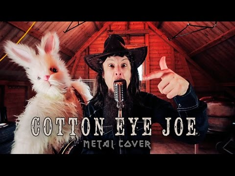 Cotton Eye Joe metal   Leo Moracchioli