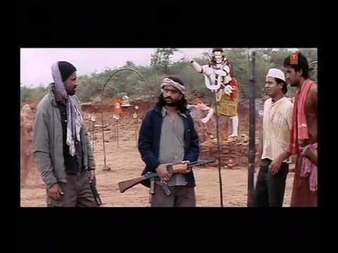Gabbar Singh -  Bhojpuri Movie