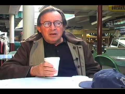 Paul Mazursky Interview (2/3)